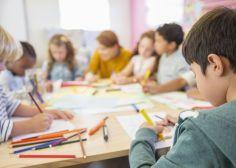Lettre ouverte à la maîtresse de mon fils qui parle de réussite scolaire aux enfants de 3 ans
