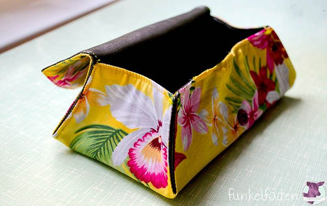 Sewn – Many small pencil cases> Do it yourself> DIY, Freebook, Mini Bag, Sewing, Bags