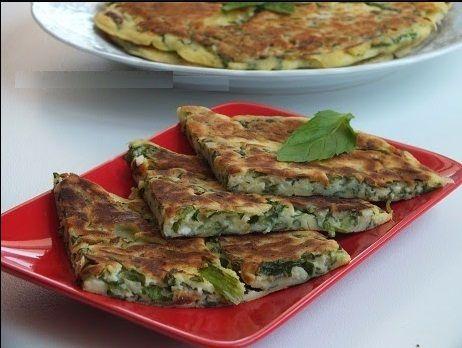 Pallaqinka me spanaq receta me spanaq receta shqip kuzhina for Albanian cuisine kuzhina shqiptare photos