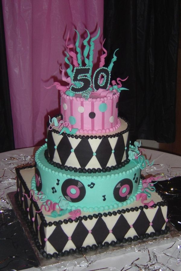 25 best ideas about 50s theme parties on pinterest 50s for 50th birthday decoration packages
