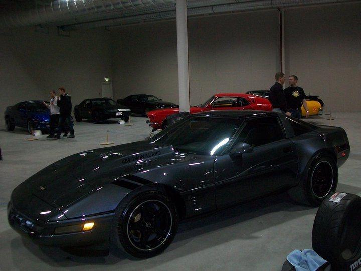 C6 Grand Sport >> Pin by Doug Smith on vette | Corvette, Corvette c4, Fender flares