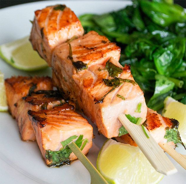 Have you heard of the paleo diet? Supporters claim it can help you lose excess weight and improve general health - by focusing on foods eaten by our distant anc | See more about trout, caveman diet and limes.