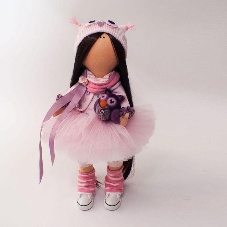 куклы в стиле татьяны коннэ фото благоустроили счёт федерального