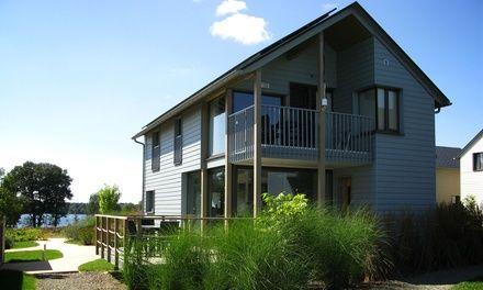 Golden Lakes Village à Boussu-lez-Walcourt : Villa aux Lacs de l'Eau d'Heure: #BOUSSU-LEZ-WALCOURT 219.00€ au lieu de 443.00€ (51% de…
