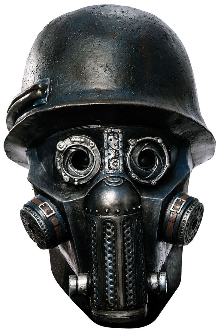 35 best gas mask images on Pinterest