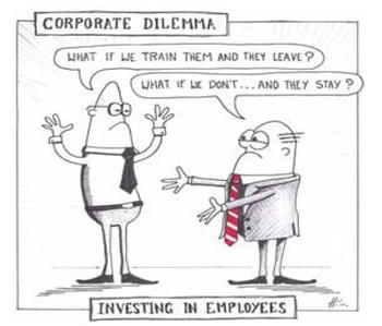 value and importance of training and development of employees Home » how important is employee training and development » blog » how important is employee training and development does your workplace encourage strong learning culture for employees does your company promote employee training and development programs.