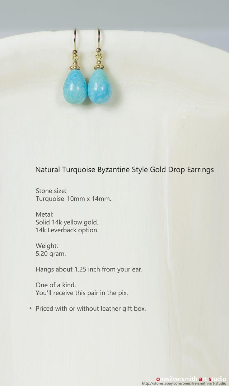 Onesilversmith Art Studio Turquoise Jewelry Earrings Necklace Diamond Pearl  Earrings
