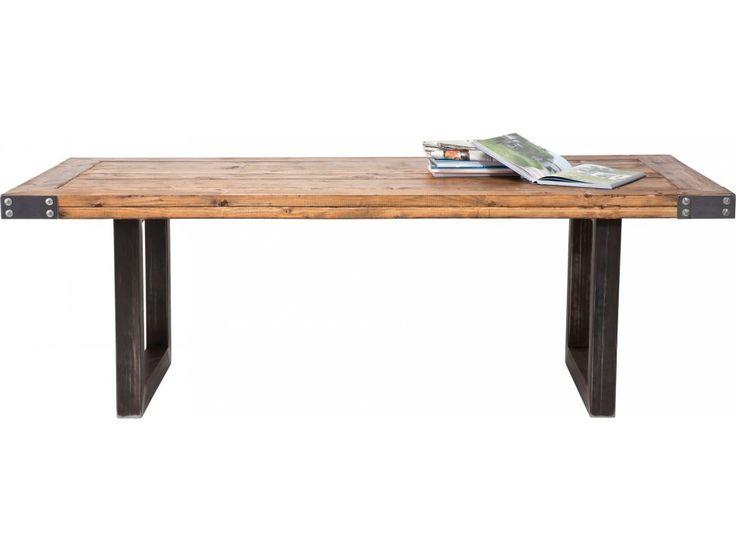 Stół Off-Road — Stoły — KARE® Design