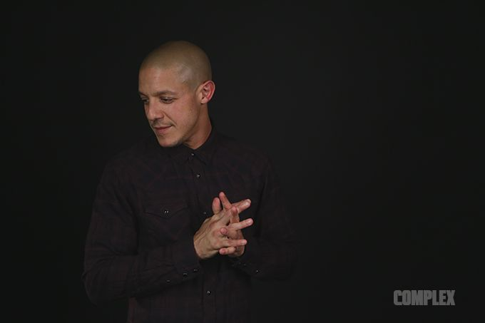 "recent theo rossi 2016 | ... Complex: ""Sons of Anarchy"" Star Theo Rossi Is All About Crew Loyalty"