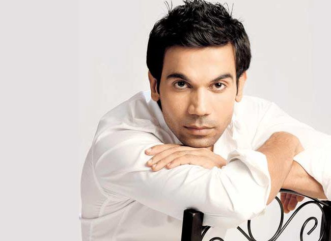 Rajkummar Rao has plans to direct films