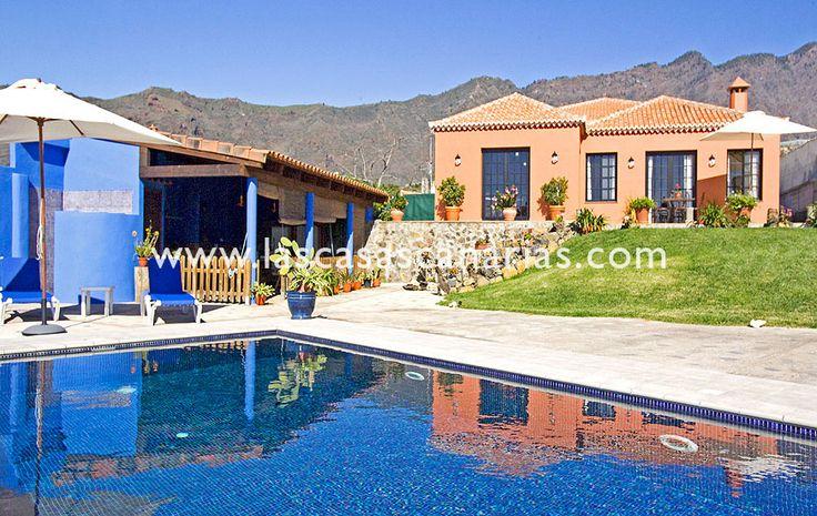 (FeHa) 38760 Los Llanos, Villa Greca, La Palma