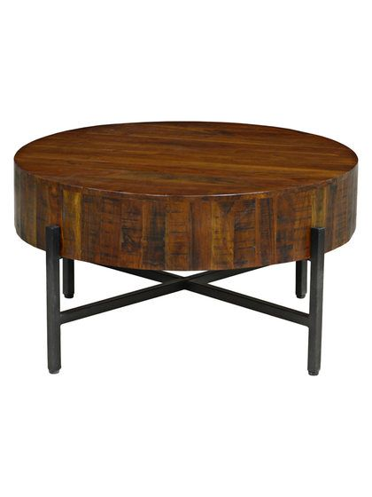 Torino Coffee Table by Kosas Home at Gilt | interesting