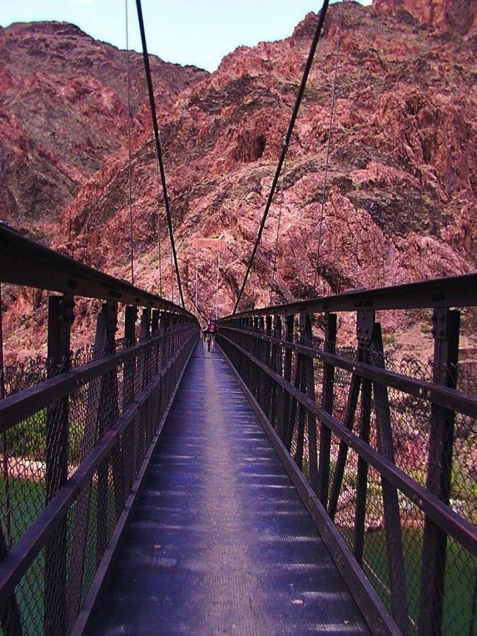 Grand Canyon Pa Directions%0A Grand Canyon Black Bridge