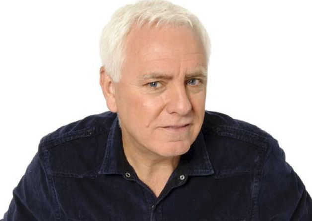 Chorley commedian Dave Spikey has finalised his pre-tour warm-up, er, tour with a date in his home town