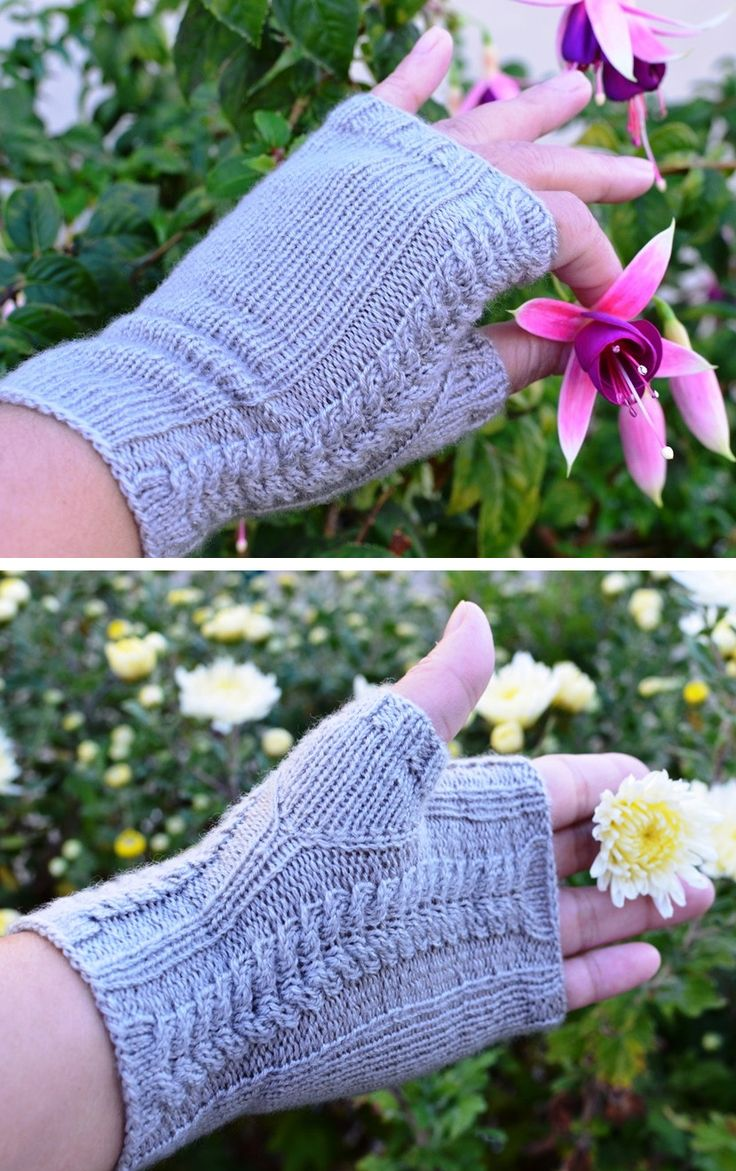 179 best handwear knitting patterns gloves and mittens images on fingerless mitts and gloves knitting patterns bankloansurffo Images