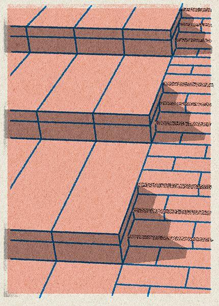 Monocle Magazine - Leonie Bos