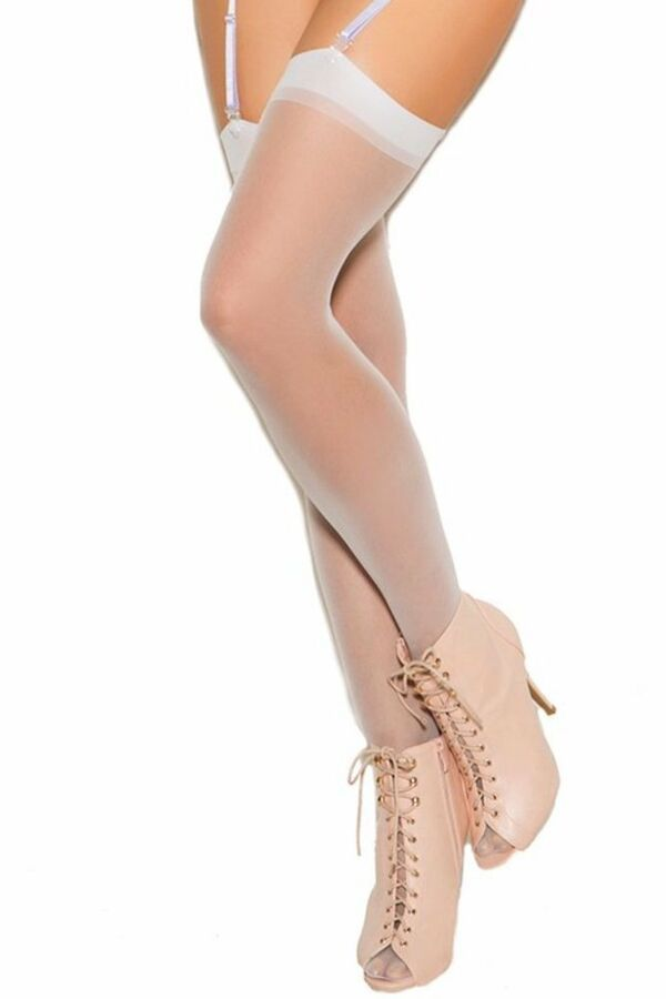 1cb062b76 SheerSexyThigh Hi High Stockings Women Hose Fashion Hosiery Elegant  Nylons#High#Stockings#Thigh