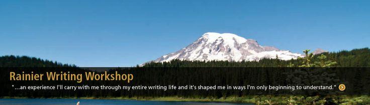 The Rainier Writing Workshop a low residency mfa creative writing.