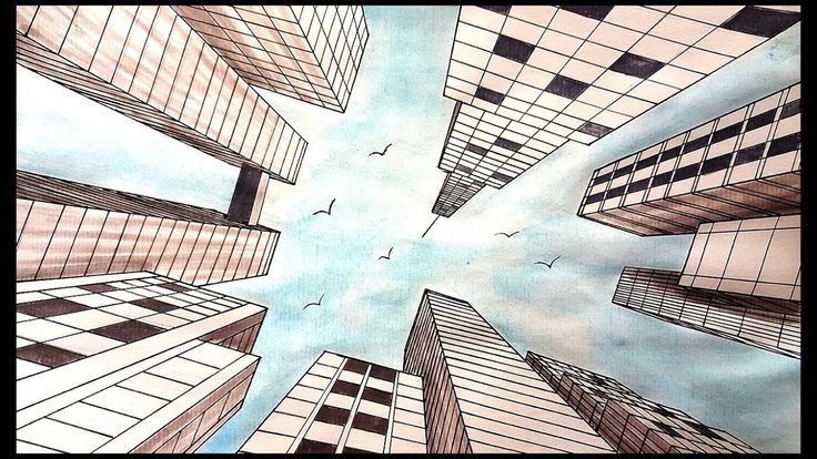 Distorted Landscapes Create Surreal Perspectives Of The World Panoramic Photo Creative Landscape Perspective Art