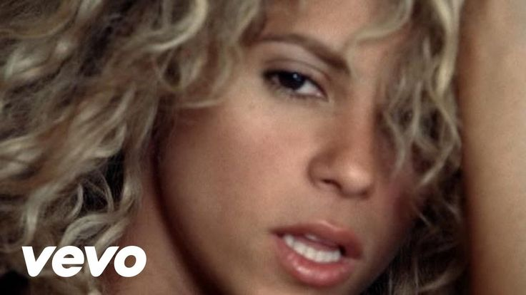 La Tortura by Shakira, featuring Alejandro Sanz. A good oldie.