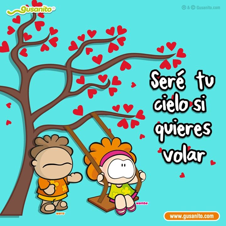 17 Best images about Wero y Wamba on Pinterest Te amo, Tes and Amor