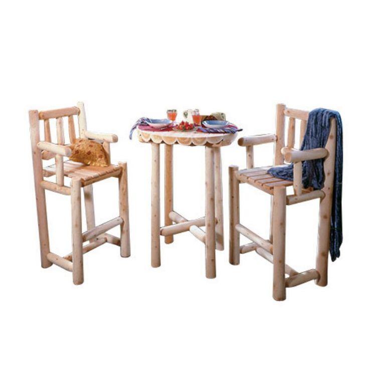 1000 Ideas About Cedar Furniture On Pinterest Cabin