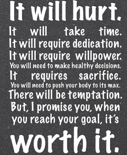 .: Fit Quotes, Remember This, Inspiration, Half Marathons, So True, Worthit, Weightloss, Worth It, Weights Loss