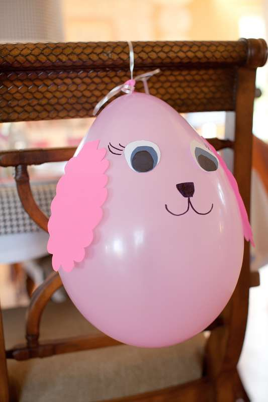 dog/puppy Birthday Party Ideas | Photo 29 of 49
