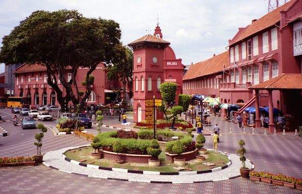 Malaisie : Bienvenue chez les baba nyonya à Malacca ! (4 ème partie) | A La Une | Luxe Magazine