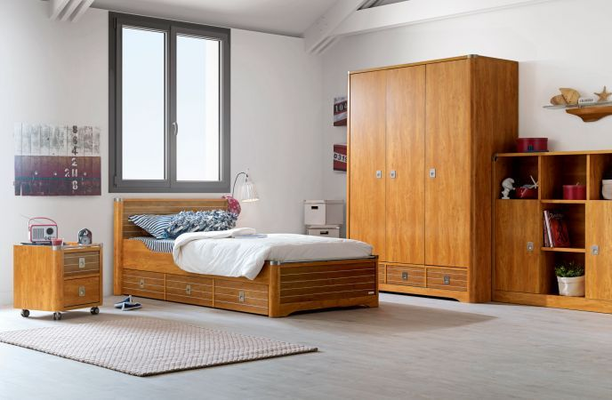 21 best images about chambre personnalit on for Meuble gautier chambre