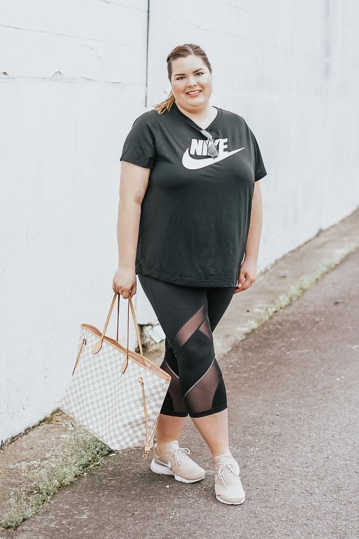 Favorite Plus Size Activewear For Spring