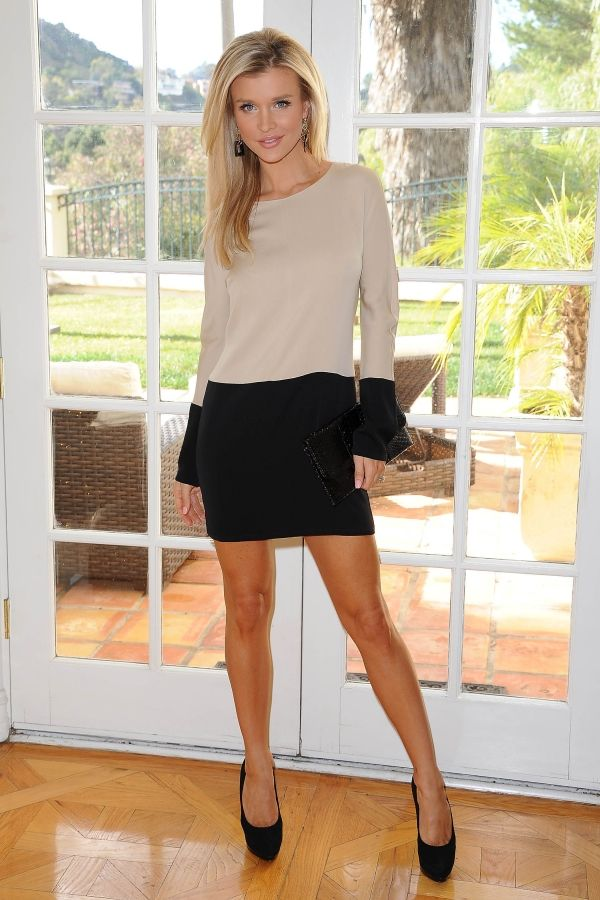 Joanna Krupa S Dress My Style In The Nude Pinterest