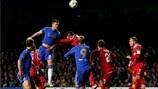 Gary Cahill (Chelsea FC)   Chelsea 6-1 Nordsjaelland. [05.12.12]