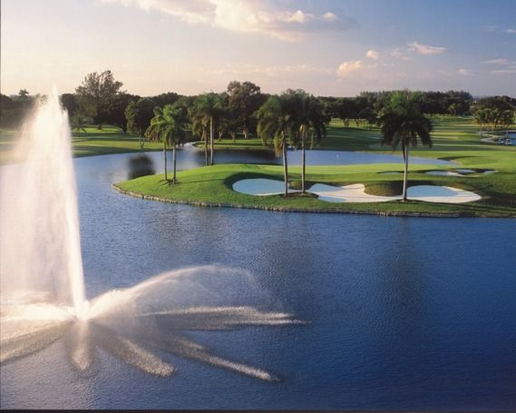 Doral Golf Resort & Spa -- Miami