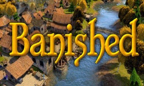 Banished Program Jeux PC Télécharger