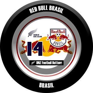 DNZ Football Buttons: Red Bull Brasil                                                                                                                                                                                 Mais