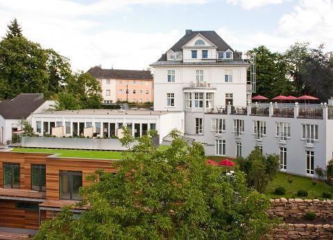 Villa Huegel Trier, Germany Hotels, Villa hügel, Villa