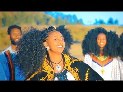 Negasi Haileslassie - Werki Hizaba / Ethiopian Tigrigna