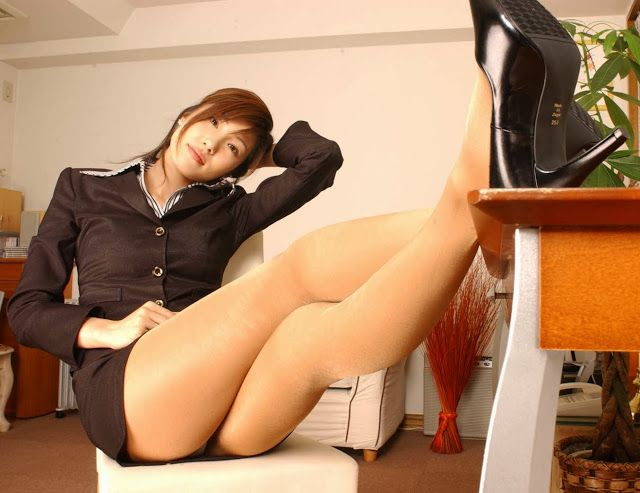 An Japanese Pantyhose Fetish An Follow 20