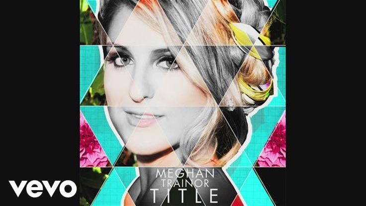 Meghan Trainor - Close Your Eyes (Audio) - YouTube