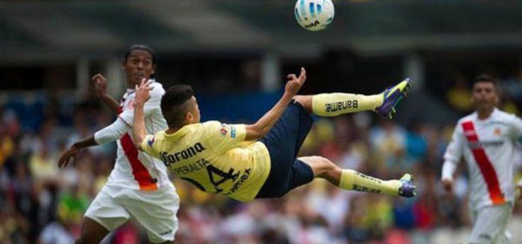 Un dramático triunfo del América sobre Morelia fue el plato fuerte de la jornada sabatina en el Torneo Apertura de la Liga MX, con este resultado las Águilas suman cinco victorias, sin conocer aún la derrota, demostrando que Raúl Jiménez, ahora con el Atlético de Madrid no era la única figura del club.