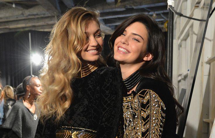 De las hermanas Jenner a las hermanas Delevingne, descubre a las familias que se han apoderado de todas las miradas -y los contratos- en la industria de la moda.