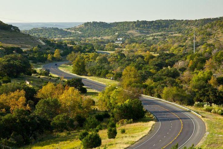 Comfort, Texas