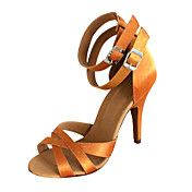 Σατέν Άνω παπούτσια Προσαρμοσμένη Γυναικών Da... – EUR € 32.99