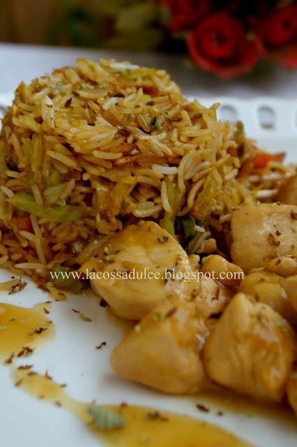 Prepara un platillo fragante, exótico y delicioso con nuestro Arroz Basmati.