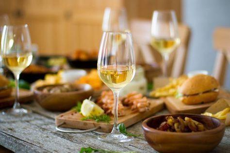 Accords mets vins (c) Savchenko shutterstock