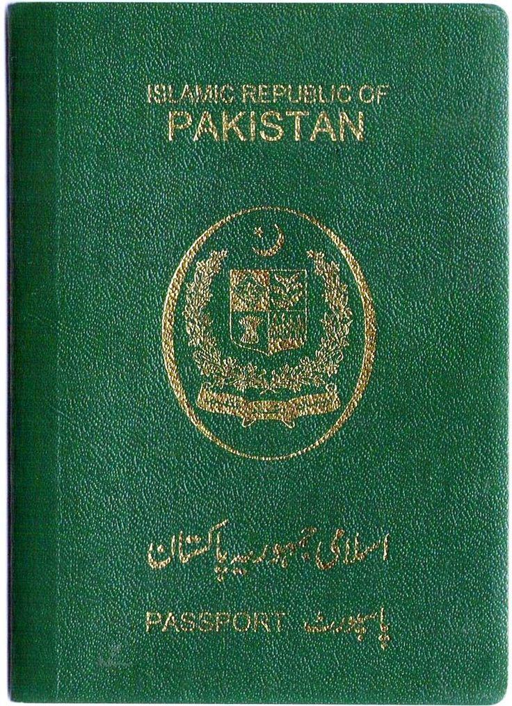 Pakistan visa online passport online passport