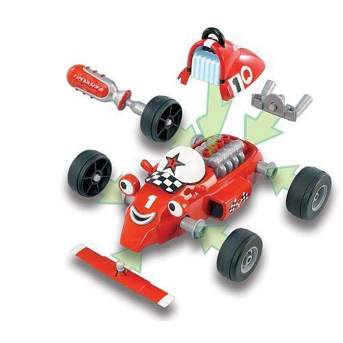 Roary the racing car toys maxi dresses
