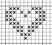 Kolye için Nakış Örnekleri , #etaminşablonları #işlemelikolyenasılyapılır #kanaviçekolyenasılyapılır #kolayetaminörnekleri #şemalıetaminörnekleri , Kanaviçe etamin örneklerinden kolye için nakış örnekleri hazırladık. Kanaviçe ile ilgili birçok şema paylaşımında bulunmuştuk. Bugün k...