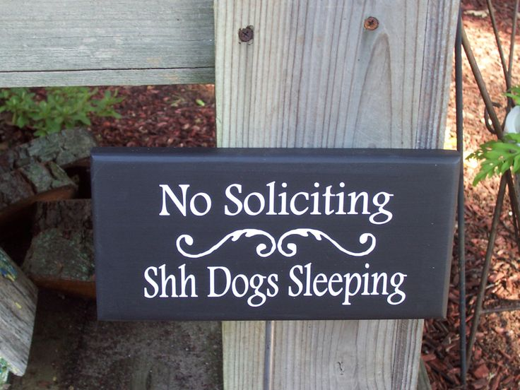 Excited to share my #etsy shop: No Soliciting Shh Dogs Sleeping Wood Vinyl Sign Pet Lover Home Decor Rod Stake Porch Sign Lawn Ornament Yard Sign Art Outdoor Garden Plaque http://etsy.me/2iymuLT #housewares #outdoor #gardendecor #black #birthday #fathersday #dogs #signs #porch